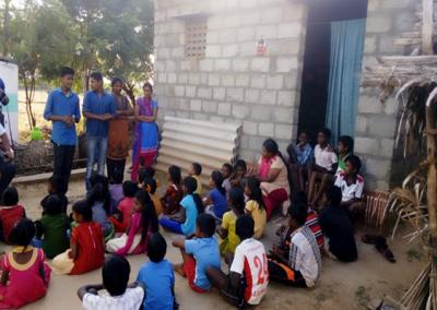 Health-Awareness-program-to-children